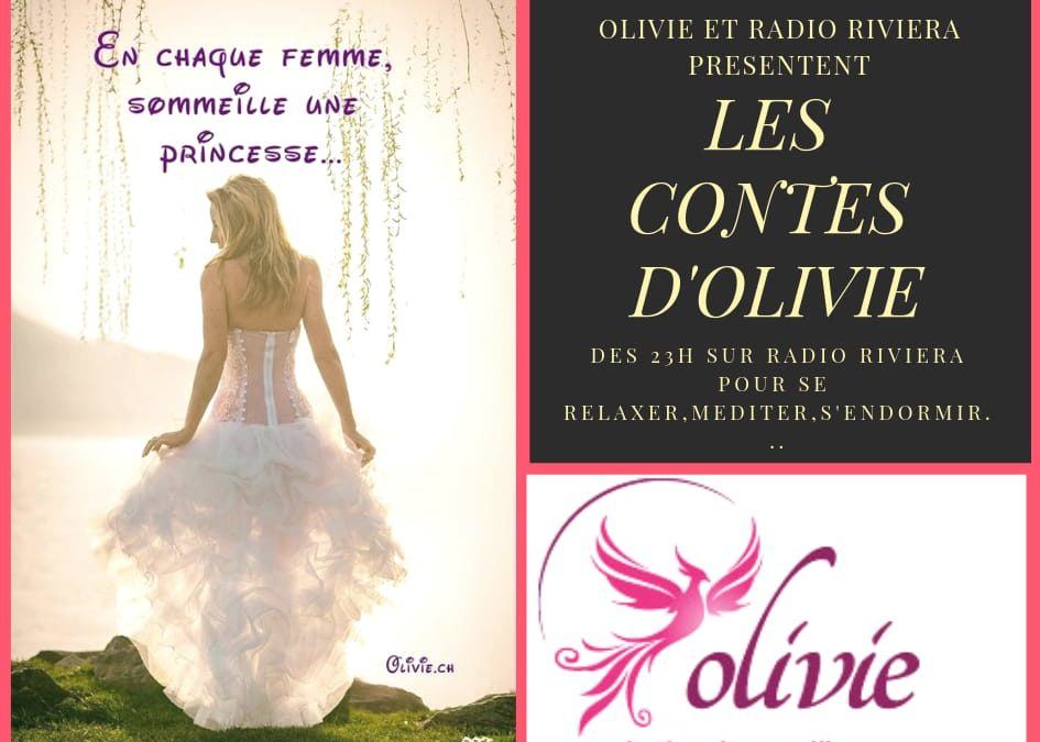 Olivie – Radio Riviera